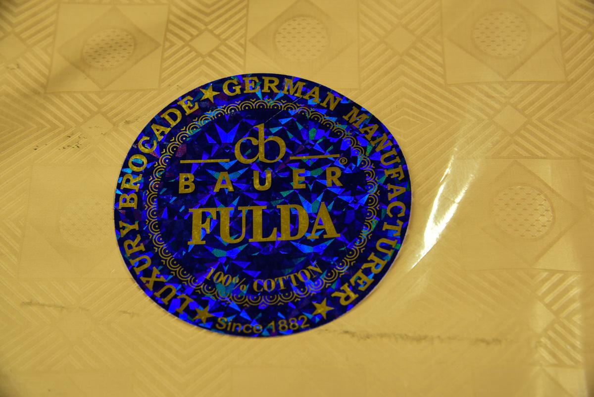 BROCADE - FULDA
