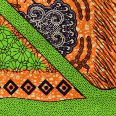 PresidentHolland African Fabrics, Wax7