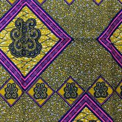PresidentHolland African Fabrics, Wax15