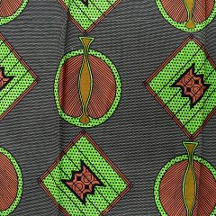 PresidentHolland African Fabrics, Wax16