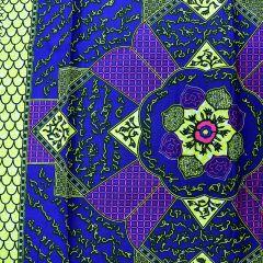 PresidentHolland African Fabrics, Wax18