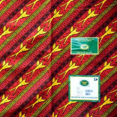 VLISCO Wax Holland27