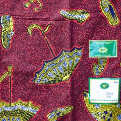 VLISCO Wax Holland42