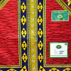 VLISCO Wax Holland40