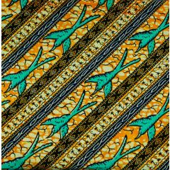VLISCO Wax Holland 53