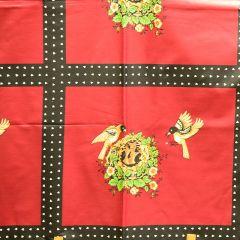 PresidentHolland African Fabrics, Wax20