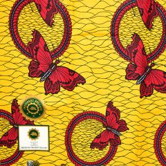 PresidentHolland African Fabrics, Wax8