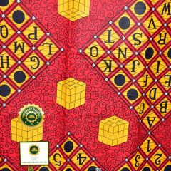 PresidentHolland African Fabrics, Wax11
