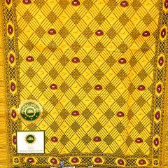 PresidentHolland African Fabrics, Wax10