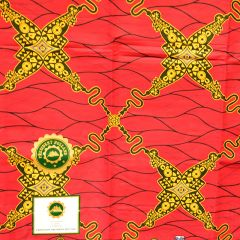 PresidentHolland African Fabrics, Wax9