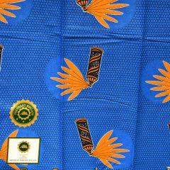 PresidentHolland African Fabrics, Wax12