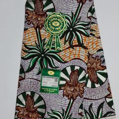 Vlisco Limited Edition Superwax 01