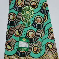 Vlisco Limited Edition Superwax 02