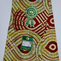 Vlisco Limited Edition Superwax 04