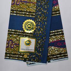 PresidentHolland African Fabrics, Wax24