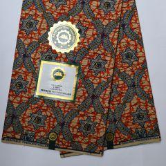 PresidentHolland African Fabrics, Wax27