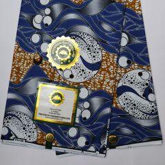PresidentHolland African Fabrics, Wax28