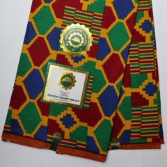 PresidentHolland African Fabrics, Wax30