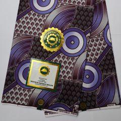 PresidentHolland African Fabrics, Wax31