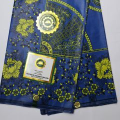 PresidentHolland African Fabrics, Wax32