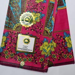PresidentHolland African Fabrics, Wax33