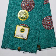 PresidentHolland African Fabrics, Wax34