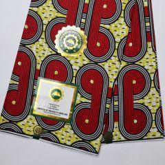 PresidentHolland African Fabrics, Wax35