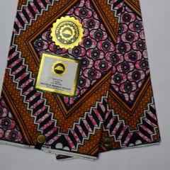 PresidentHolland African Fabrics, Wax36