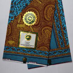 PresidentHolland African Fabrics, Wax37