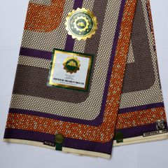 PresidentHolland African Fabrics, Wax38