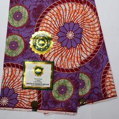 PresidentHolland African Fabrics, Wax39