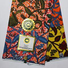 PresidentHolland African Fabrics, Wax40