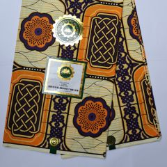 PresidentHolland African Fabrics, Wax42