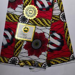 PresidentHolland African Fabrics, Wax45