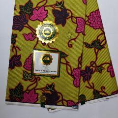 PresidentHolland African Fabrics, Wax46