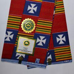 PresidentHolland African Fabrics, Wax47