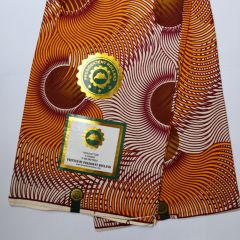 PresidentHolland African Fabrics, Wax48