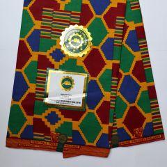 PresidentHolland African Fabrics, Wax49