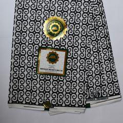 PresidentHolland African Fabrics, Wax53