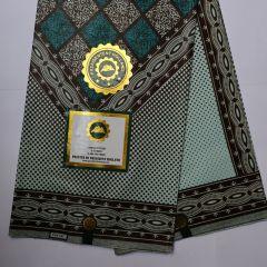 PresidentHolland African Fabrics, Wax54