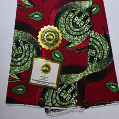 PresidentHolland African Fabrics, Wax56