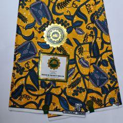 PresidentHolland African Fabrics, Wax57