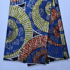 PresidentHolland African Fabrics, Wax61