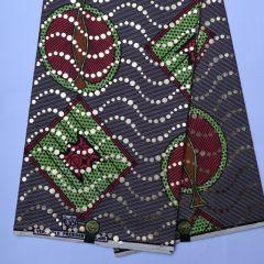 PresidentHolland African Fabrics, Wax62