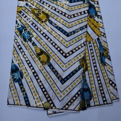 PresidentHolland African Fabrics, Wax63