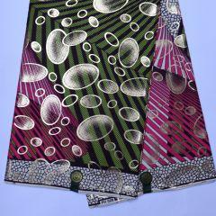PresidentHolland African Fabrics, Wax64