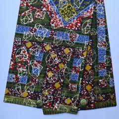 PresidentHolland African Fabrics, Wax65