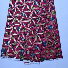 PresidentHolland African Fabrics, Wax66