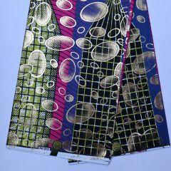 PresidentHolland African Fabrics, Wax67