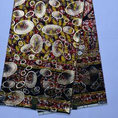PresidentHolland African Fabrics, Wax68